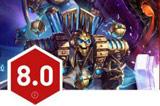 《风暴英雄》IGN更新评分:8.0分 玩法多变前途光明