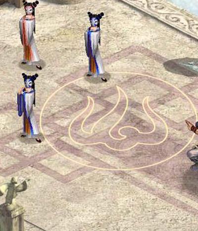 盘点游戏里吊打玩家的五大NPC