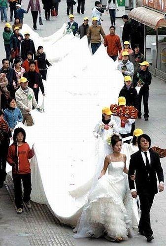 这么结婚,真是玩大了
