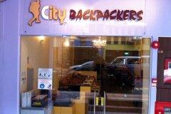 香港街城市背包客旅馆(City Backpackers @ Hongkong Street)