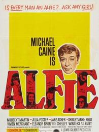阿尔菲(1966)