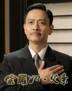 宋耀如·父亲