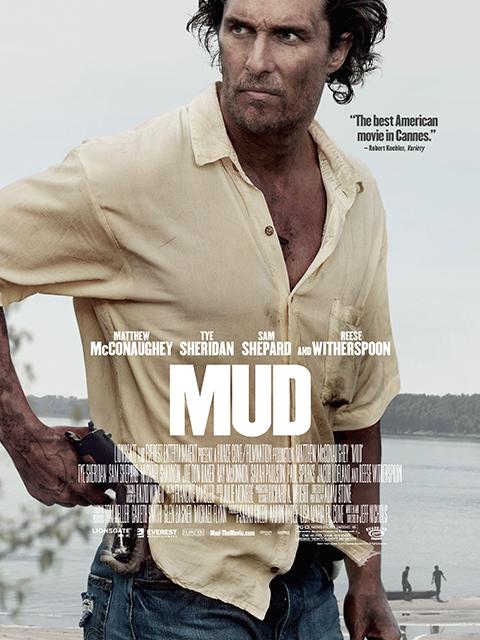密西西比河上的玛德