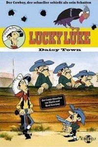 幸运卢克之雏菊镇