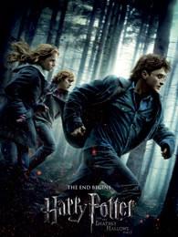 哈利·波特7:哈利·波特与死亡圣器(上)