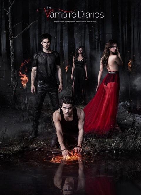 吸血鬼日记第5季
