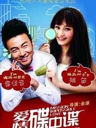 爱情碟中谍DVD版