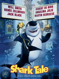 鲨鱼黑帮(国语)