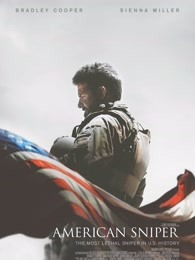 美国狙击手