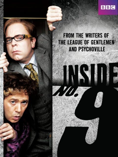 九号秘事 第一季