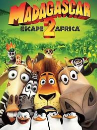 马达加斯加2:逃往非洲(普通话)