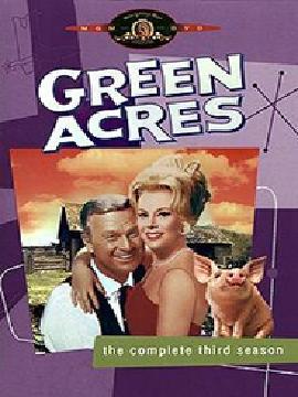 绿色的田野:第1季