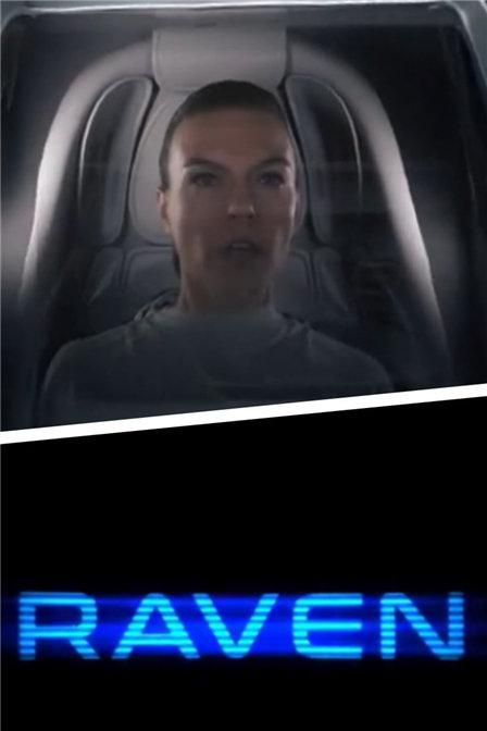 渡鸦 VR版