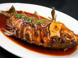 这种鱼全身是宝!美味又治病