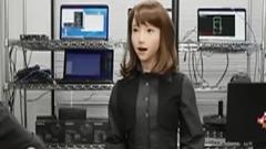 日本美女机器人主播或4月上岗