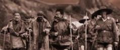 央视首次解密中国核潜艇研制背后的故事