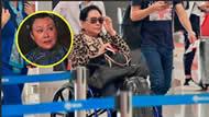 中国最棒女演员遭家暴8年坐轮椅