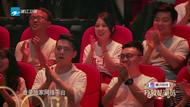 张馨予婚后首秀竟被打耳光!