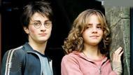 """""""哈利波特""""1到29岁容颜变迁"""