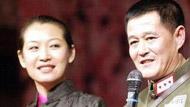 赵本山53岁妻子近照曝光