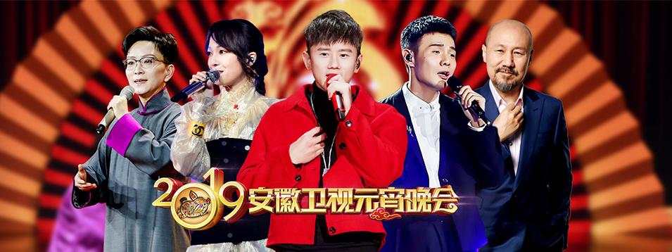 2019安徽元宵晚会