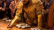 古代年终奖奇葩玩法