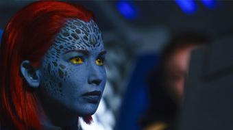 《X战警:黑凤凰》定档预告