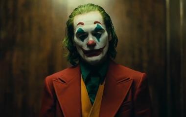 DC独立电影《小丑》预告
