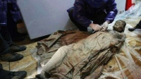 为什么千年不腐的尸体都是女性